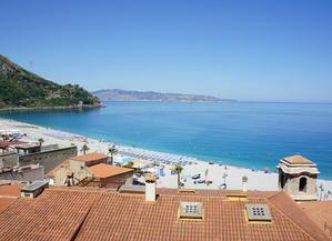 シッラ 事件!!もあったけど、それはそれは美しいビーチでした - 風の記憶 Villa Il-Vento 2