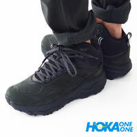 HOKA ONE ONE [ホカオネオネ] MEN'S CHALLENGER MID GORE-TEX WIDE[1106523/BLK] ハイキング、トレッキング、ゴアテックスワイド MEN'S - refalt blog