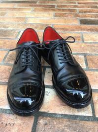 【GAKUplus】トーマスヒールの修理もやってます - Shoe Care & Shoe Order 「FANS.浅草本店」M.Mowbray Shop