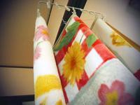 毛布を部屋干しする方法 - 綺麗な部屋のママでいたい