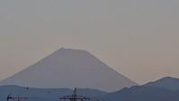 8月16日今日の富士山(朝日と夕日の違い) - 楽しく元気に暮らします