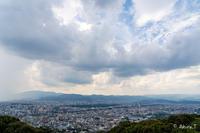京都市内一望 -1- - ◆Akira's Candid Photography