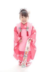 753撮影〜3歳女の子〜 - -名もないフォトスタジオ-心斎橋アメリカ村店