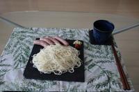 素麺マン - ヒロシナ日記