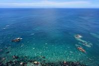 積丹ブルーへ!その②神威岬 - やぁやぁ。