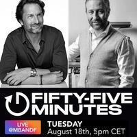 Fifty-Five Minutes:  MB&F - 5W - www.fivew.jp