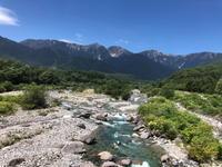 今日の白馬岳 - 週末は山にいます