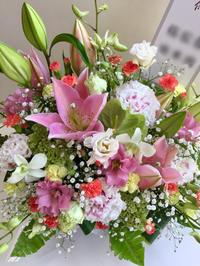 連日の猛暑で過酷な日日/お盆 - お花は幸せの贈りもの~Sweet Lees
