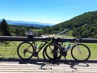 茶臼山サイクリング - 美味しい贈り物