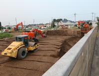 柳瀬川整備工事その23(2) - ひのきよ