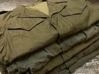 8月19日(水)マグネッツ大阪店秋物ヴィンテージ入荷日 #7 U.S.Military Part 2!! M-43,50,51 Field JKT!! - magnets vintage clothing コダワリがある大人の為に。