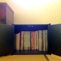 楽譜やレコードの収納 - 昭和の家とお片付け