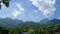 夏の八ヶ岳方面にお出かけ - 2020 浅間暮らし(ヤマキチョウ便り)