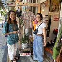 """""""SNAP""""!!! - 「NoT kyomachi」はレディース専門のアメリカ古着の店です。アメリカで直接買い付けたvintage 古着やレギュラー古着、Antique、コーディネート等を紹介していきます。"""