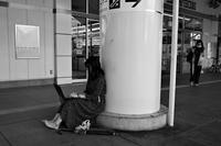 それぞれの時間がみえる20200807 - Yoshi-A の写真の楽しみ