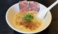 麺屋桜海醤油ラーメン - 拉麺BLUES