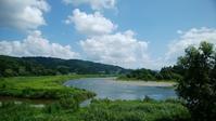 魚沼の夏 - 小宮山建築通信