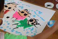 子どものつぶやき - 大阪府池田市 幼児造形教室「はるいろクレヨンのブログ」