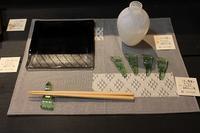 白神ガラス工房 ガラスの手仕事展 - 弘前感交劇場