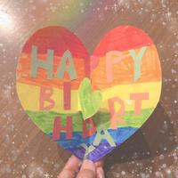 アメリカ新一年生の雑感&誕生日 - 肉じゃが日和