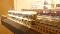 【模型】富山地鉄の雷鳥色ってかっこいい - 妄想れいる・・・私の妄想交通機関たち