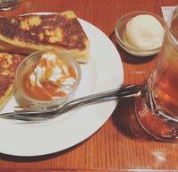 新田裕亮のグルメ記録-ふわふわフレンチトースト- - 新田裕亮のグルメブログ