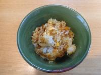 朝から焼きカレー、パンケーキとラズベリージャム - Hanakenhana's Blog
