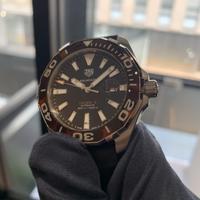 2020年新作 アクアレーサー べっ甲ダイヤル - 熊本 時計の大橋 オフィシャルブログ