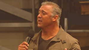 シェイン・マクマホンがイデアノミクス社の会長に任命される - WWE Live Headlines