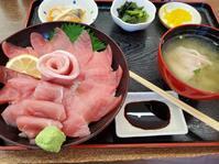 食べても食べても本まぐろ - おでかけメモランダム☆鹿児島