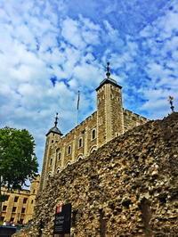 ロンドン塔 - マレエモンテの日々