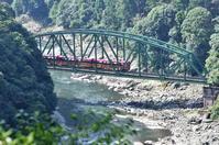 トロッコ列車 - Taro's Photo