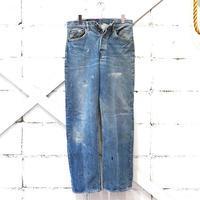 remake vintage denim - the poem clothing store