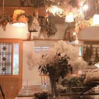 復活物語其の3アクリル板 - ドライフラワーギャラリー⁂ふくことカフェ