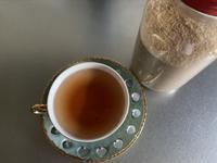 第47回オリジナルマサラチャイパウダーと月桃teaと青唐辛子♪ - いととはり