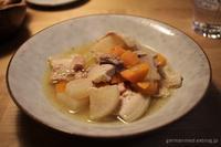 ワンオペ2週目の一皿料理 - 黒い森の白いくまさん