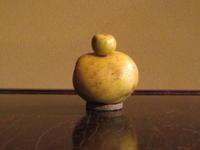 なぜか手を合わせたくなる!!ジャガイモです。 - 京都の骨董&ギャラリー「幾一里のブログ」