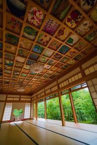 正寿院~風鈴まつり - 鏡花水月