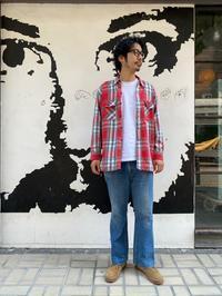 絶妙なシルエットです!!(マグネッツ大阪アメ村店) - magnets vintage clothing コダワリがある大人の為に。