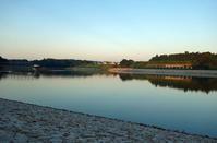 快適な早朝ウォーキング - 東金、折々の風景