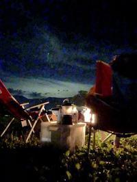 ペルセウス流星群を観る@Fuji('ω') - ほっこりほっこりしましょ。。