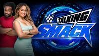 WWEが「WWE TALKING SMACK」復活を発表 - WWE Live Headlines