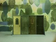 扉 - ひびののひび