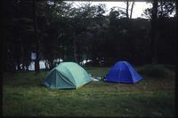 1999年8月12日 火砕流、富岡海水浴〜天草まで - 藪の中のつむじ曲がり