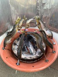 お盆休みの過ごし方⁉️ - 漁師です・・・