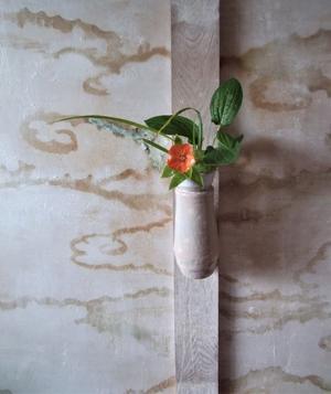 処暑 - 一茎草花
