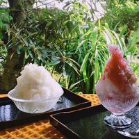 かき氷 - 山脇農園ブログ