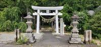 若宮八幡神社@福島県天栄村 - 963-7837