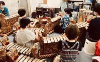 今日のバスカラ - 大阪西梅田 バリ島のガムラン音楽 チャンドラ・バスカラ   Chandra-Baskara