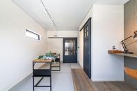 ちょこっとWeb内覧会〜趣味をとことん楽しむ家 - カフェスタイルの家づくり~Asako's WORK & LIFE